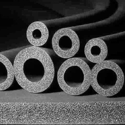 Esponja elastomérica