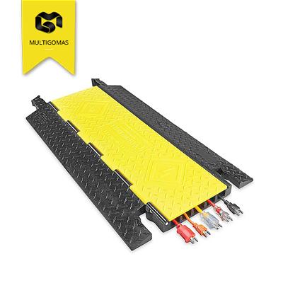 Protector de Cables 5 Canales